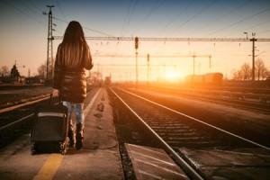 Traveler for Kailas Blog