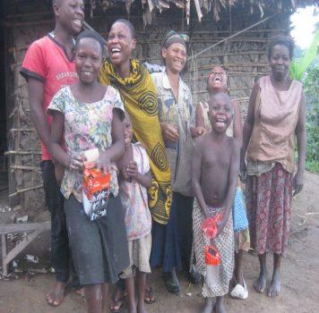 Ideba Uganda Visit 2015