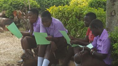 Uganda Students_2016